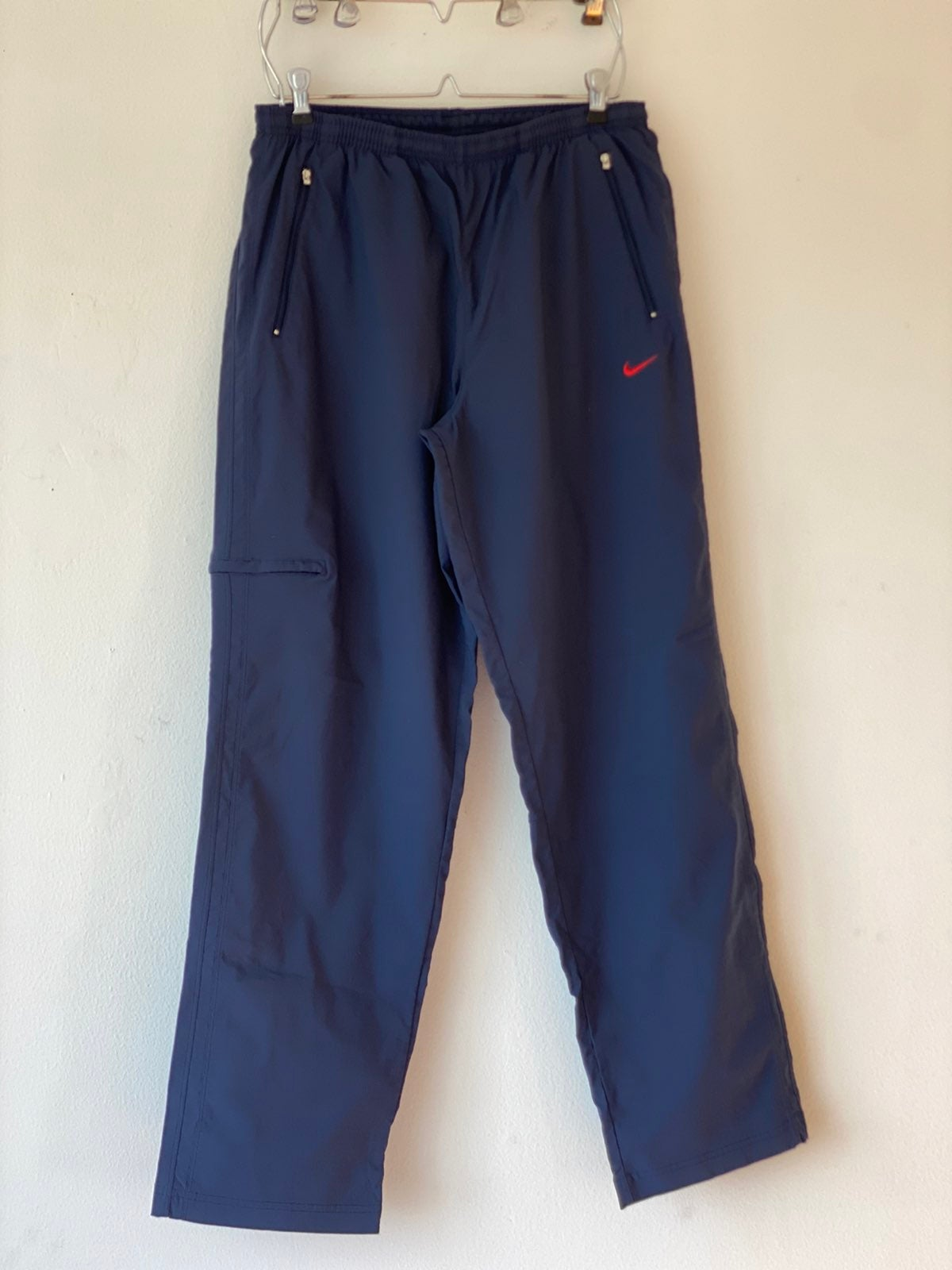 Vintage 90s Nike Trackpants Sz L