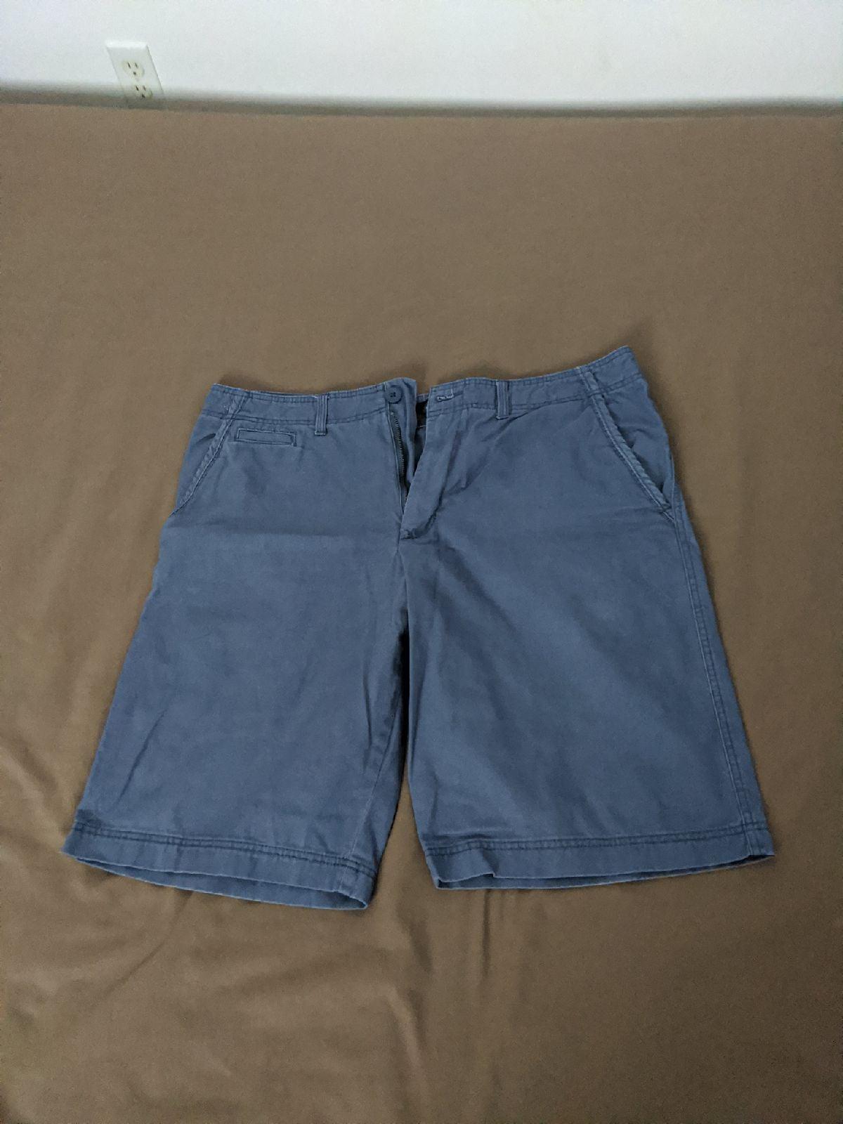 Men's Op Shorts