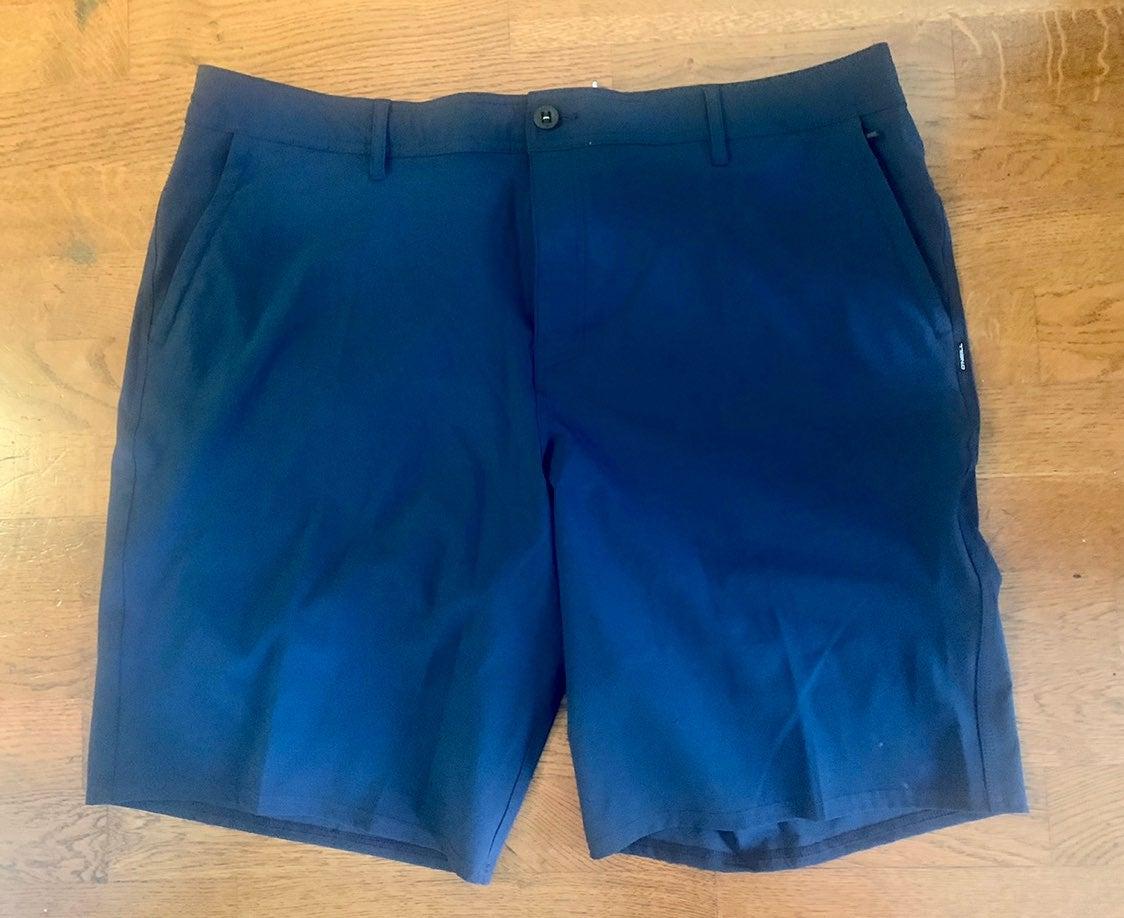Mens Oneill Hybrid board shorts size 42