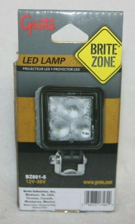 Grote BZ601-5 - BriteZone LED Lamp / Wor