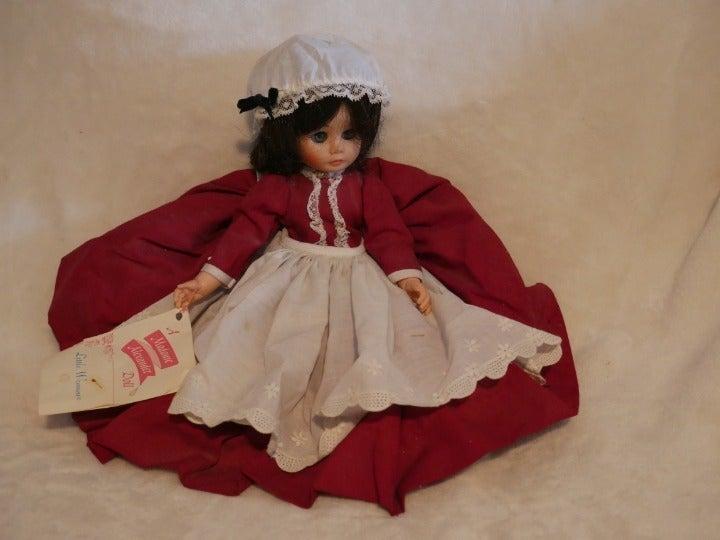 Madame Alexander Little Women Doll Marme