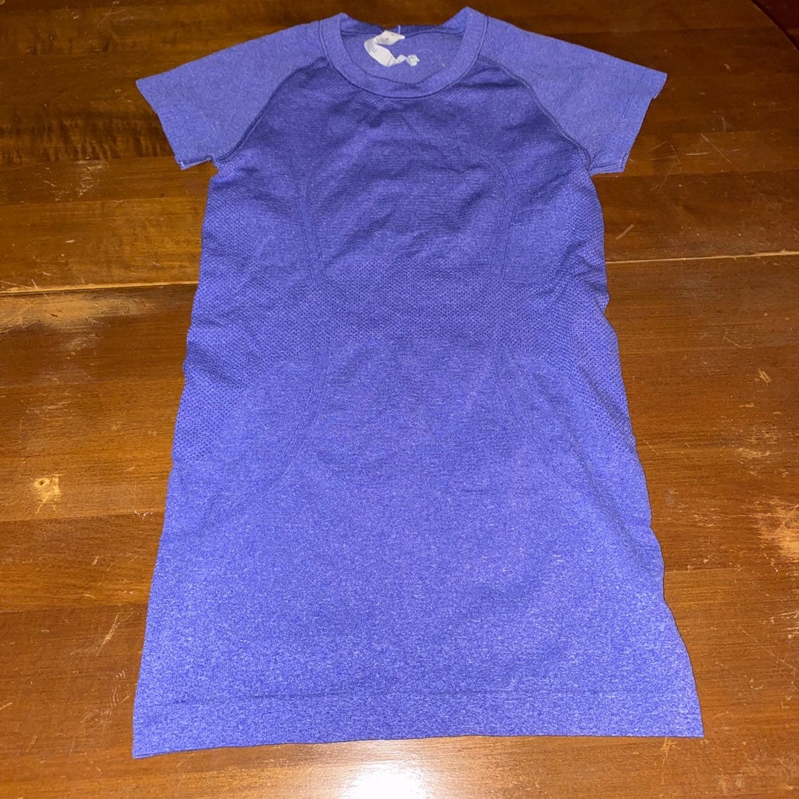 Lululemon Swiftly Tech Short Sleeve 4