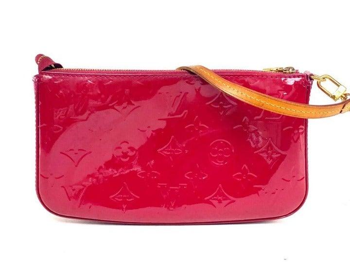 Louis Vuitton Indian Rose Monogram Verni