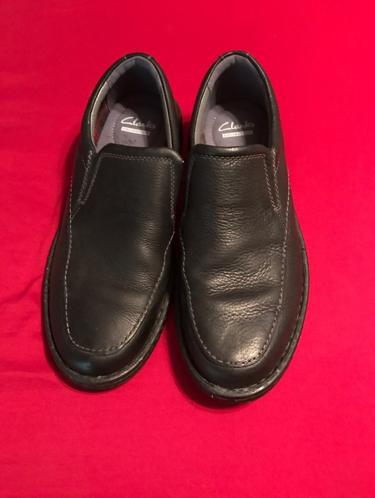 Clarks shoes 9.5