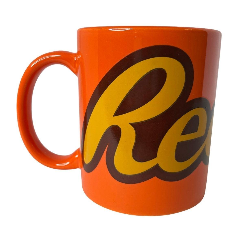 Reeses Peanut Butter Cup Coffee Mug
