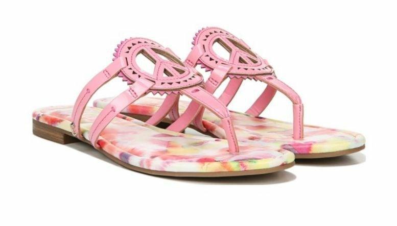 NWT Circus by Sam Edelman Pink Flamingo