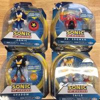 Sonic The Hedgehog Action Figures Mercari
