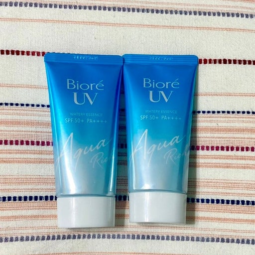 Biore Aqua UV Watery Essence Sunscreen