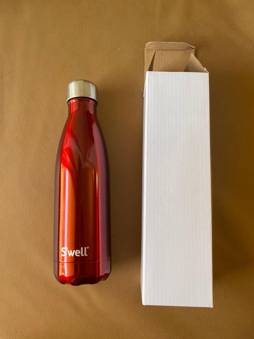 Swell 17oz water bottle