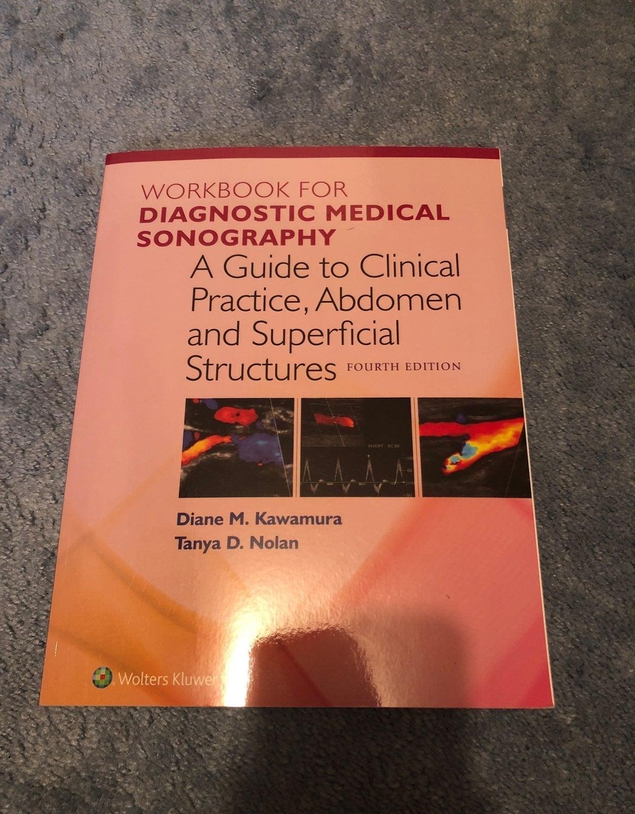 Workbook for DMS abdomen