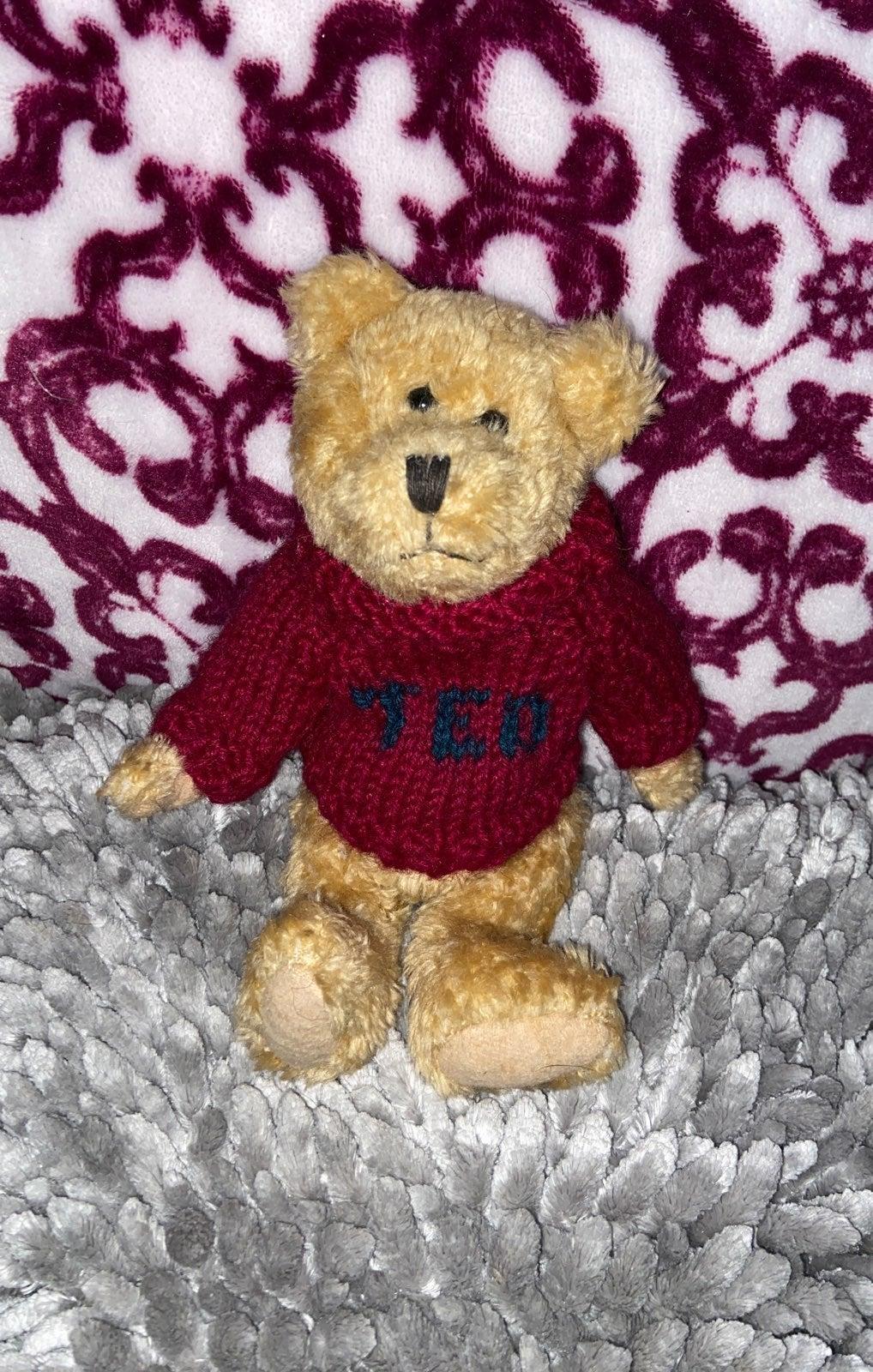 boyds bear TED