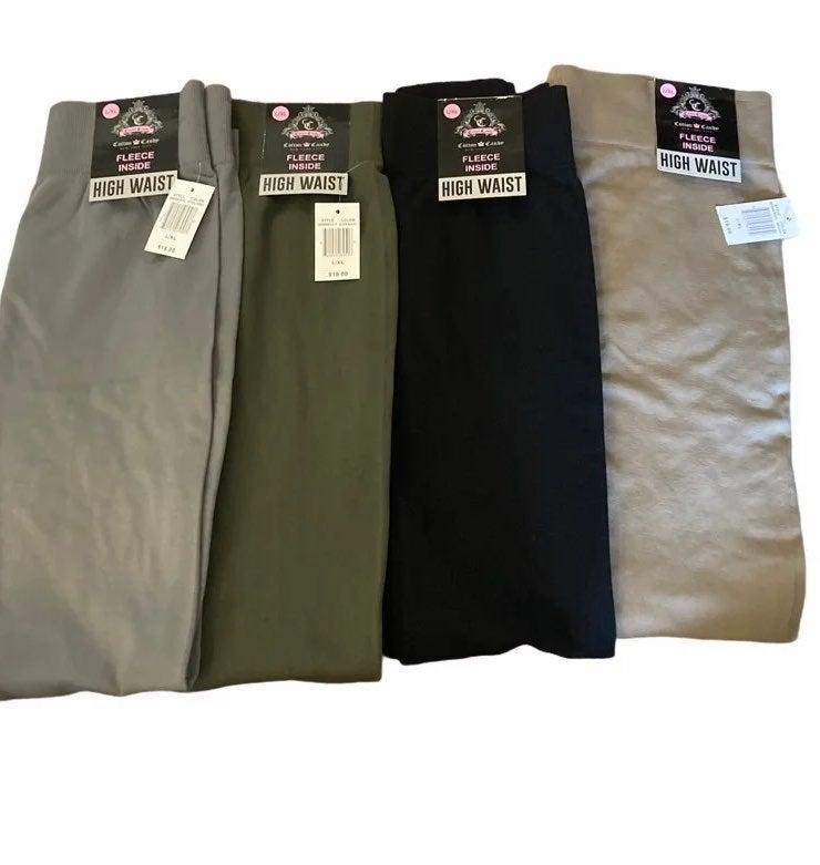 NWT - Bundle of L/XL Leggings