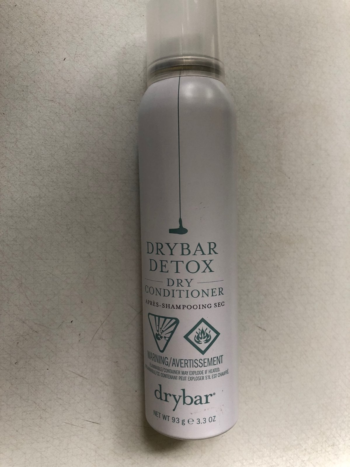 NWT Drybar Dry Conditioner