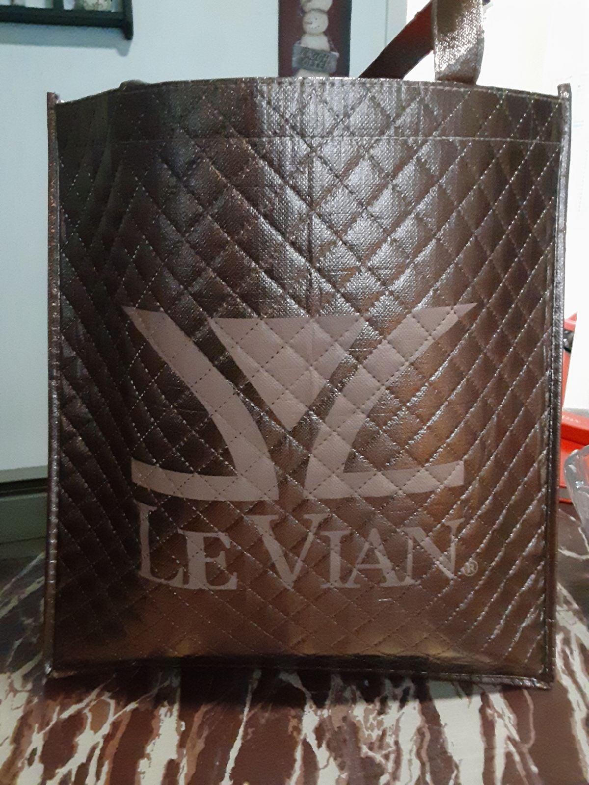 Levian Tote Bag