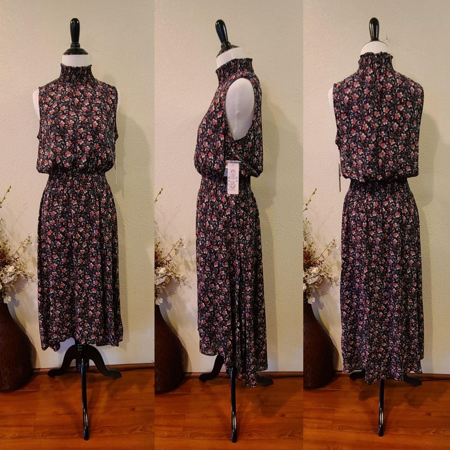 Nanette Lepore High Low Dress Size 6