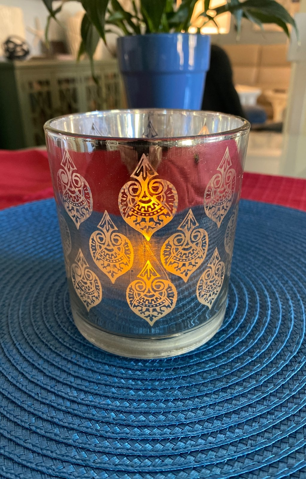Battery Operated Candle