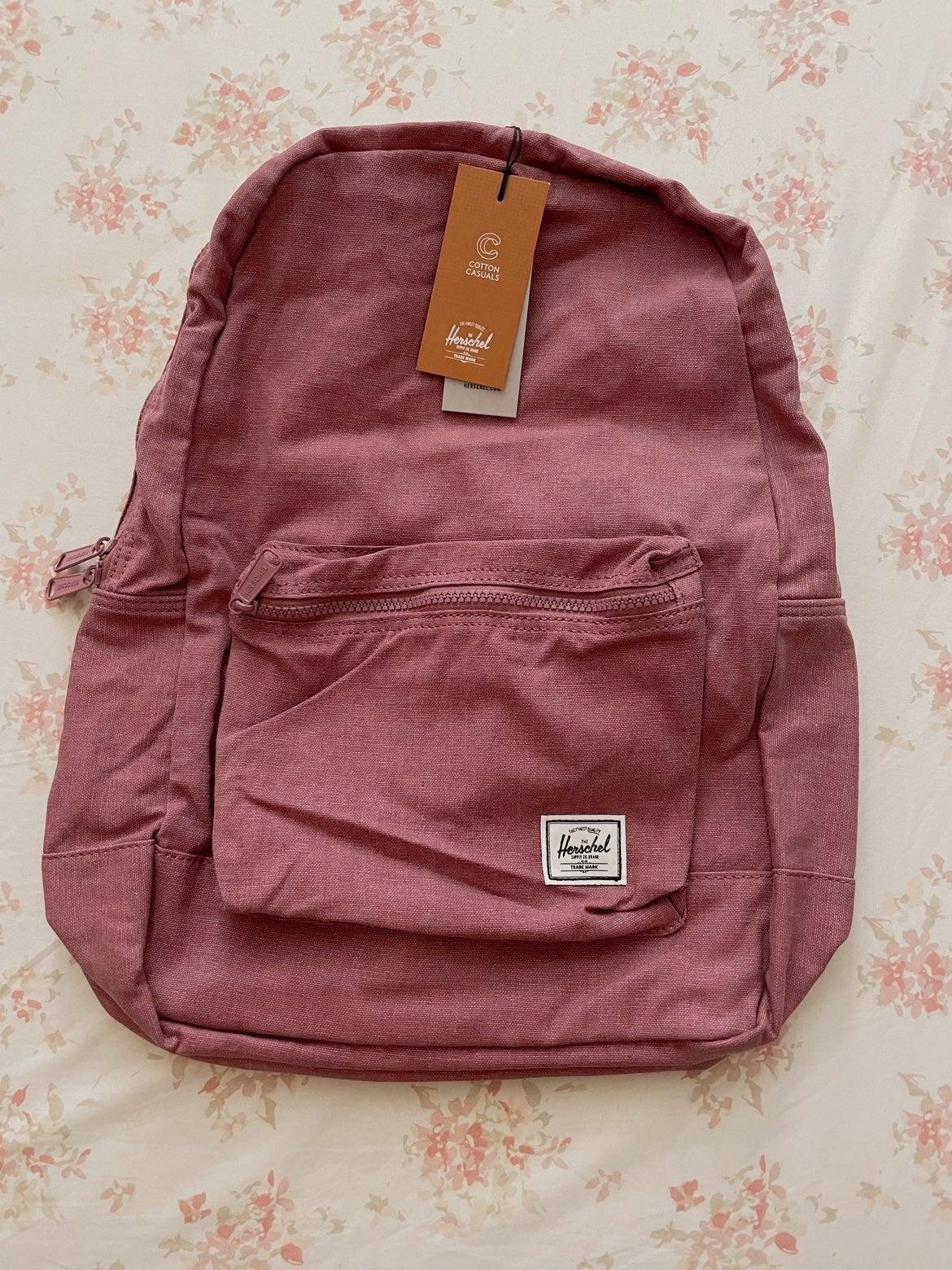 Hershel Backpack *Cotton Casuals