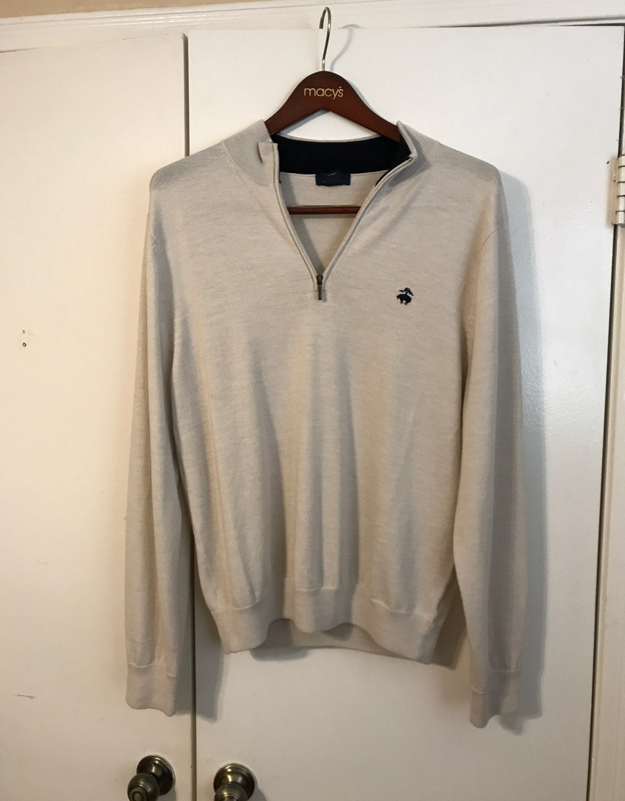 Brooks Brothers Mens Sweater/Pullover L