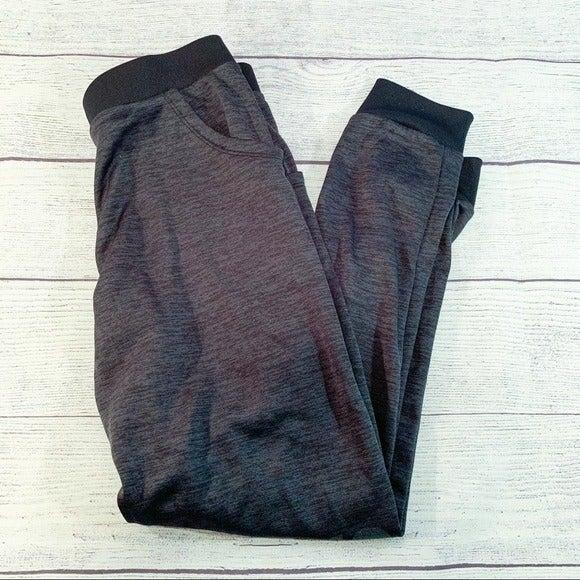 Adidas joggers Sz medium 10/12