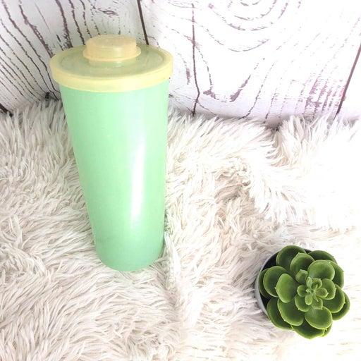 Vtg Tupperware Green Sprinkler Laundry