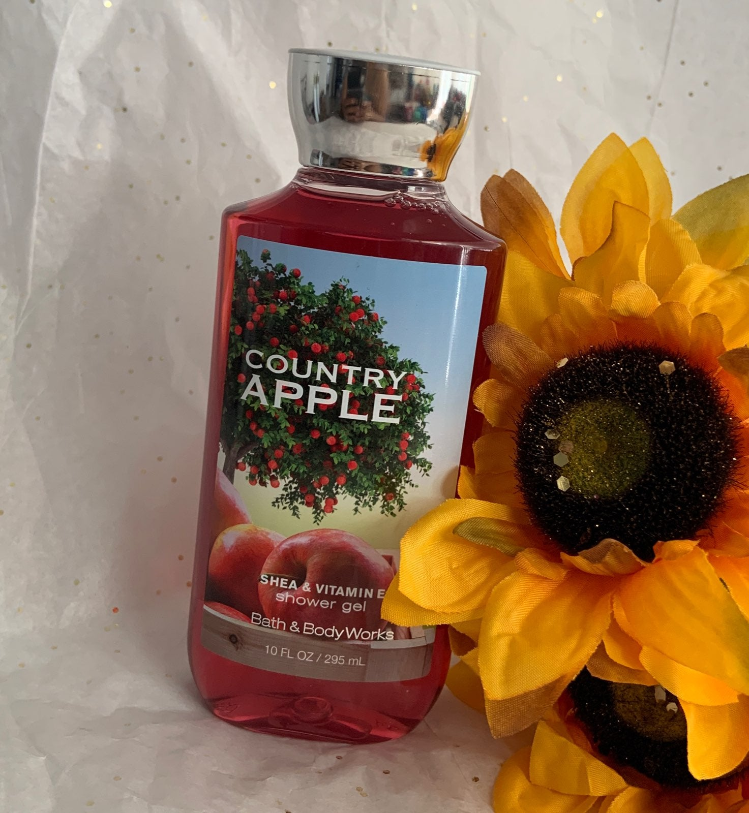 Bath and Body Works soap
