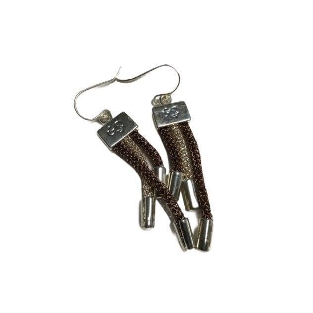 NWOT Susan Shaw Earrings