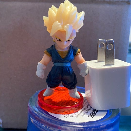 Dragon Ball Z Mini Vegito