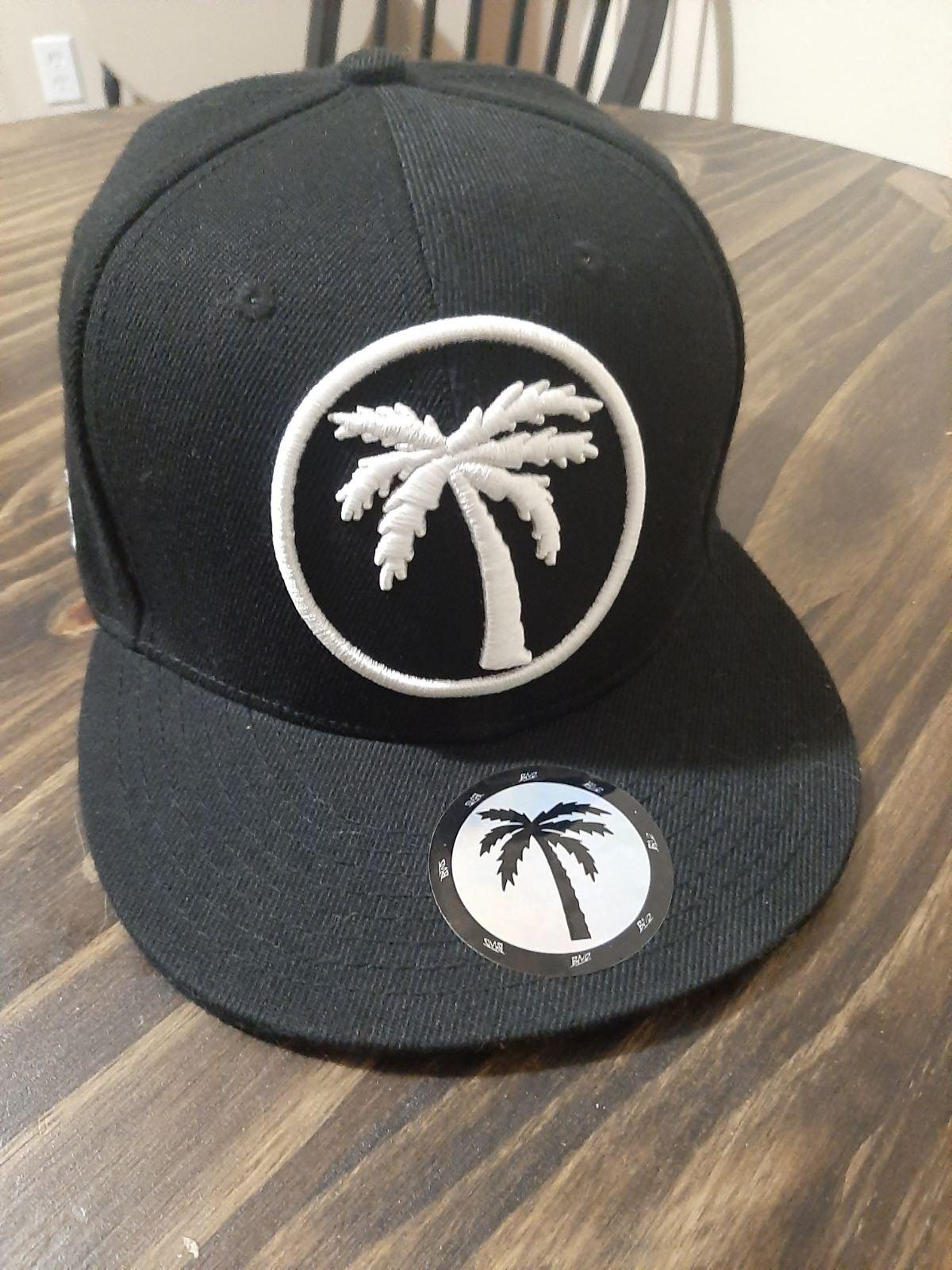 BLVD Supply Co. snap back hat