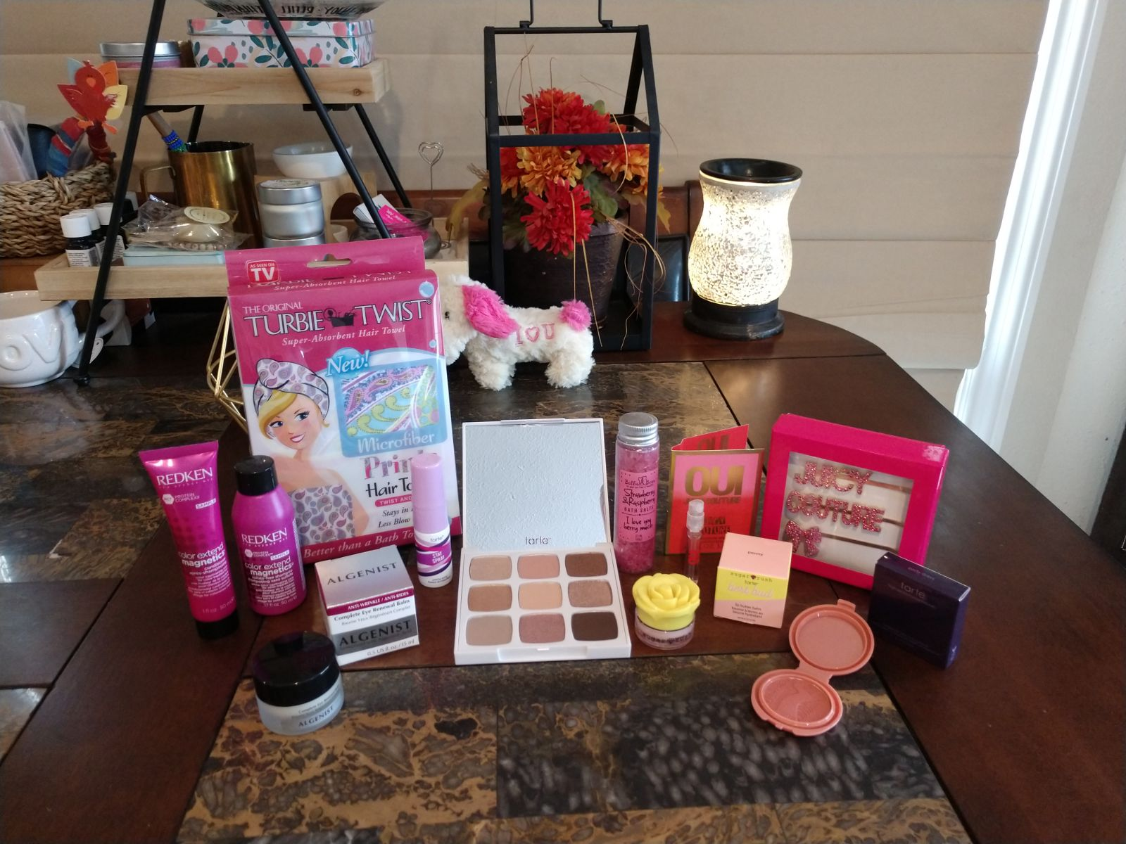 New! Mother's Day Beauty Bundle #6