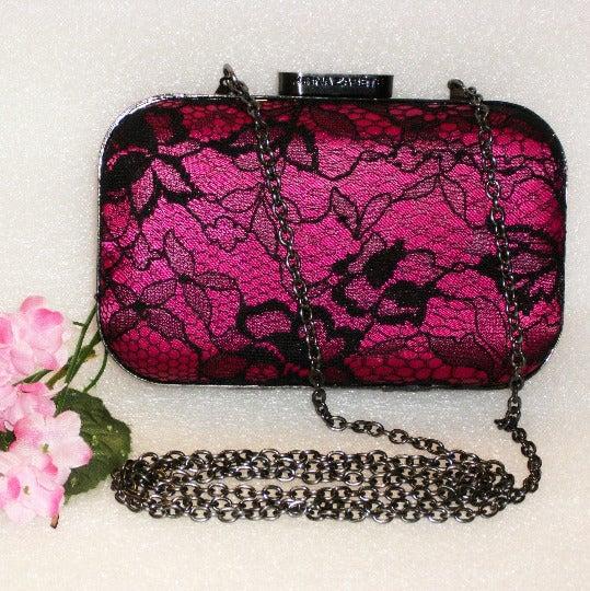 Kirna Zabete Clutch Stlye Evening Bag