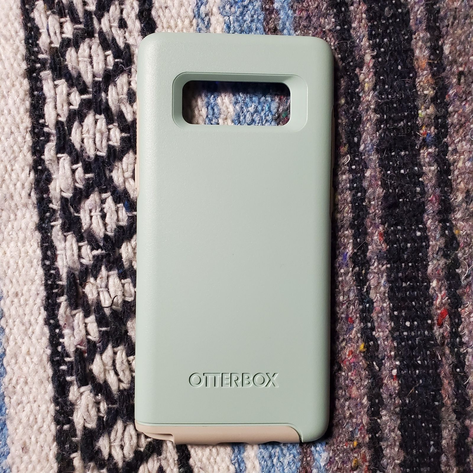 Note 8 Baby Blue Defender Otterbox