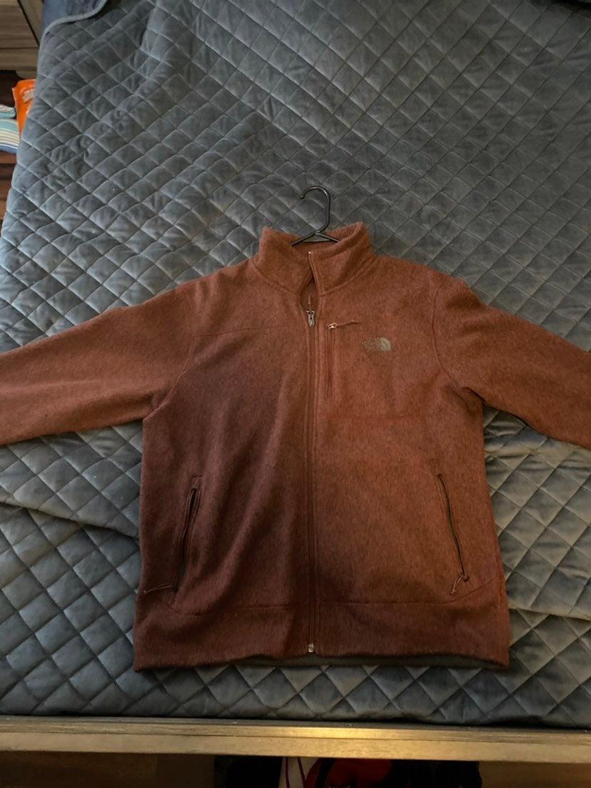 Mens North face Holmes jacket