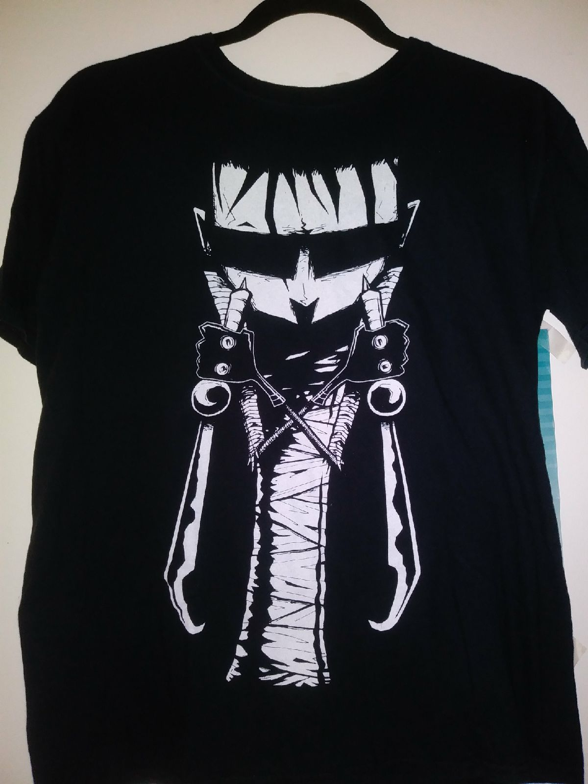 Johnny The Homicidal Maniac Tshirt JTHM