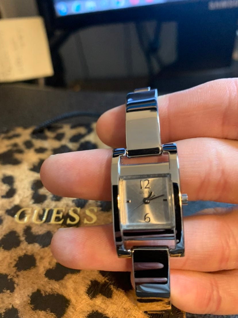 Woman's Guess Watch Brand New
