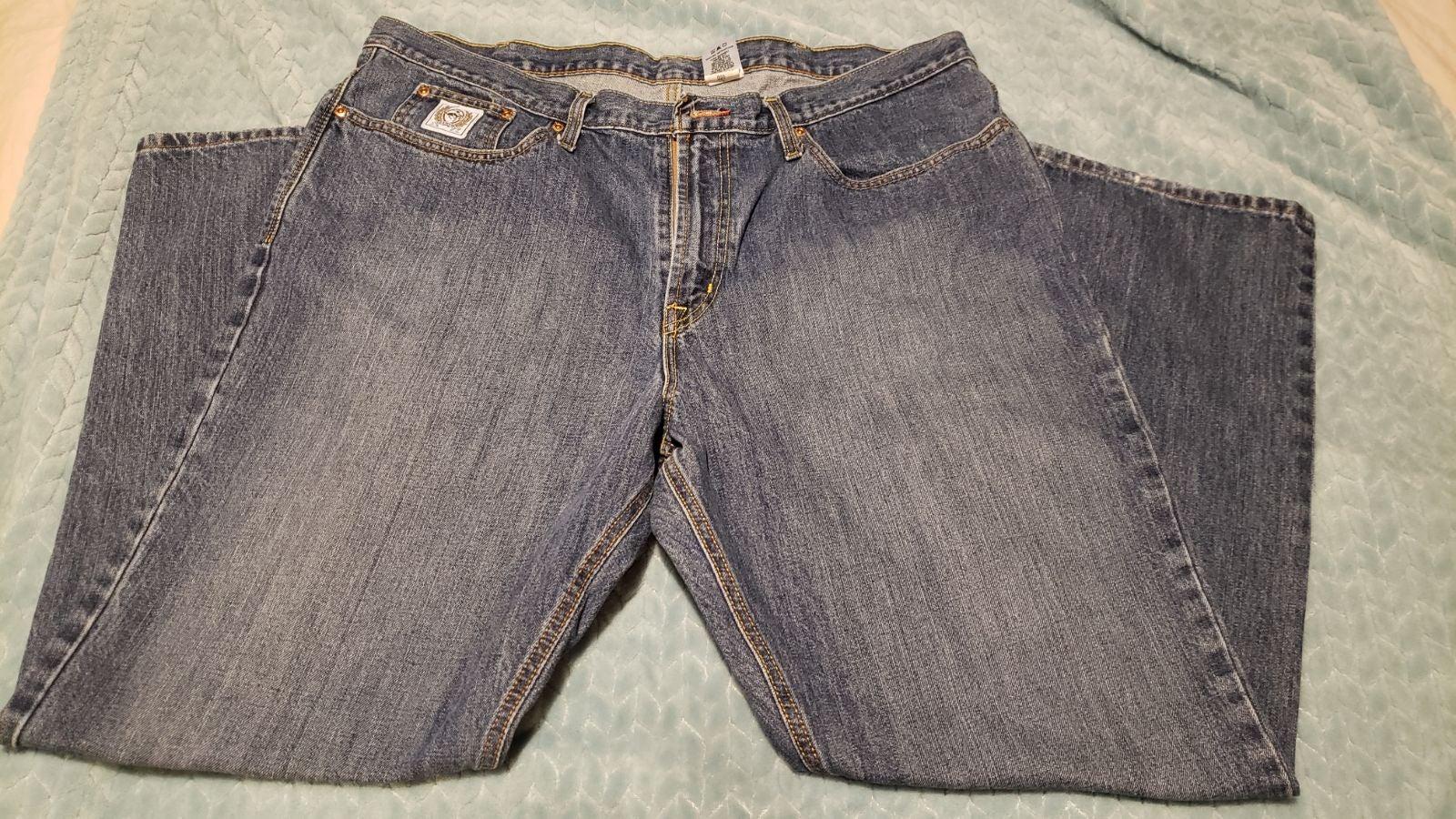 Cinch Jeans for men