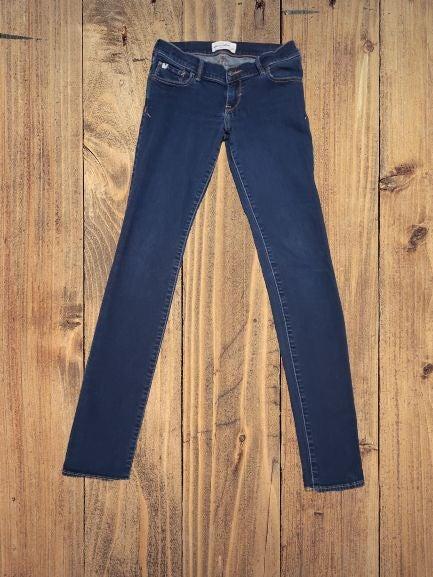 Abercrombie Kids Girls Jeans Size 16