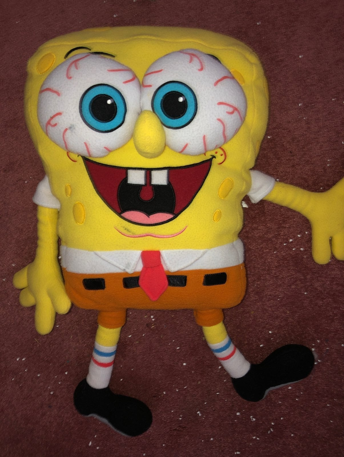 Giant Spongebob Squarepants