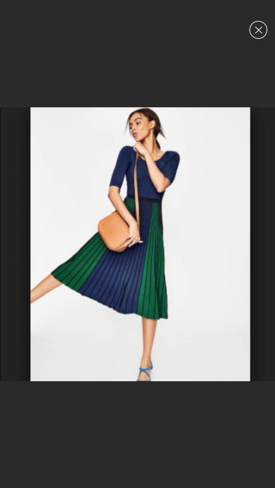 Boden Brione *Reserved* Dress UK18 US 14