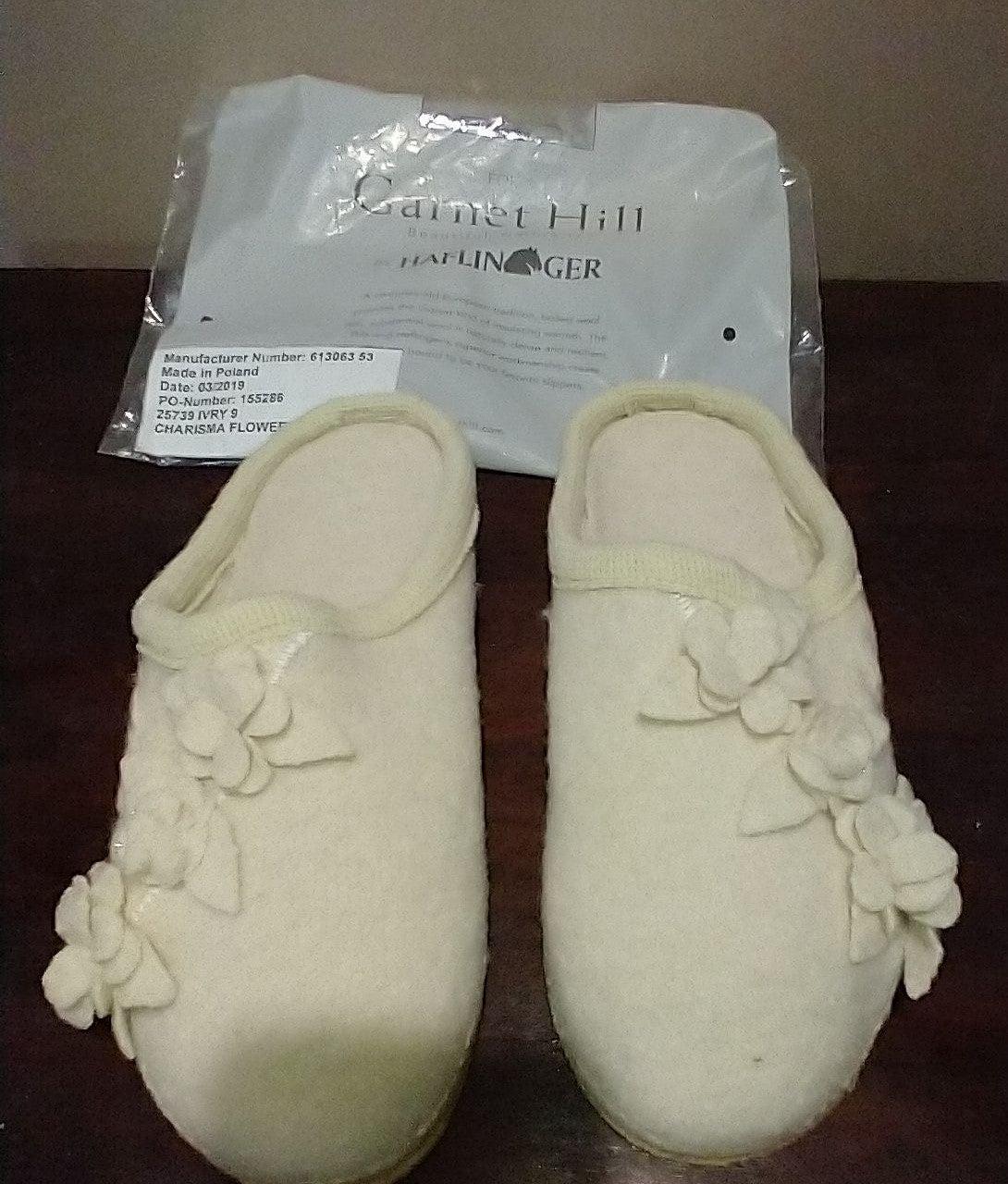 Women's Garnett Hill Slippers by Hafling