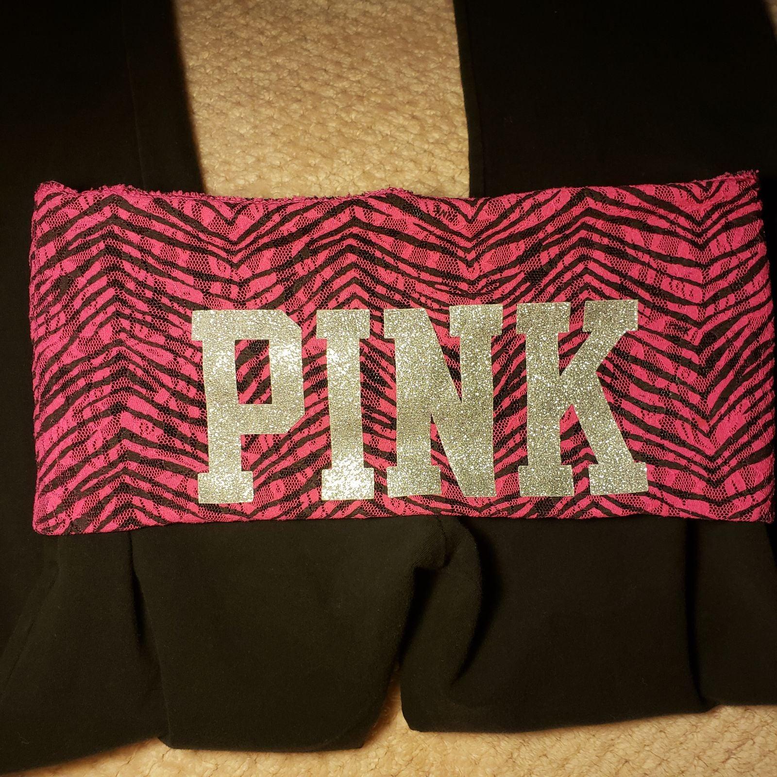 Victoria Secret PINK XS Leggings Bling