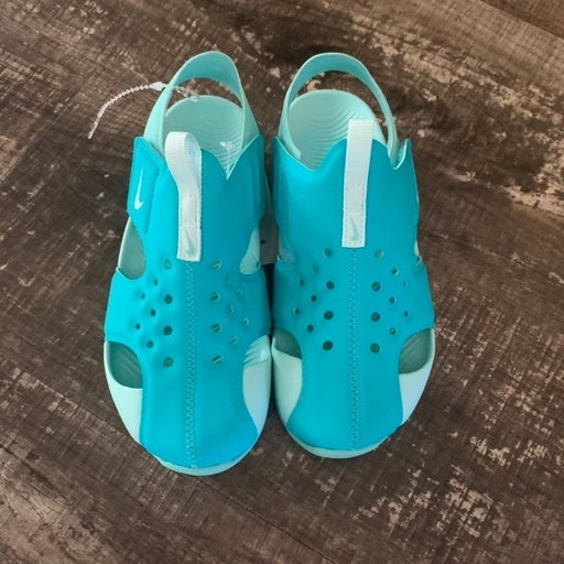 Little Girls' Sunray Protect 2 Sandals