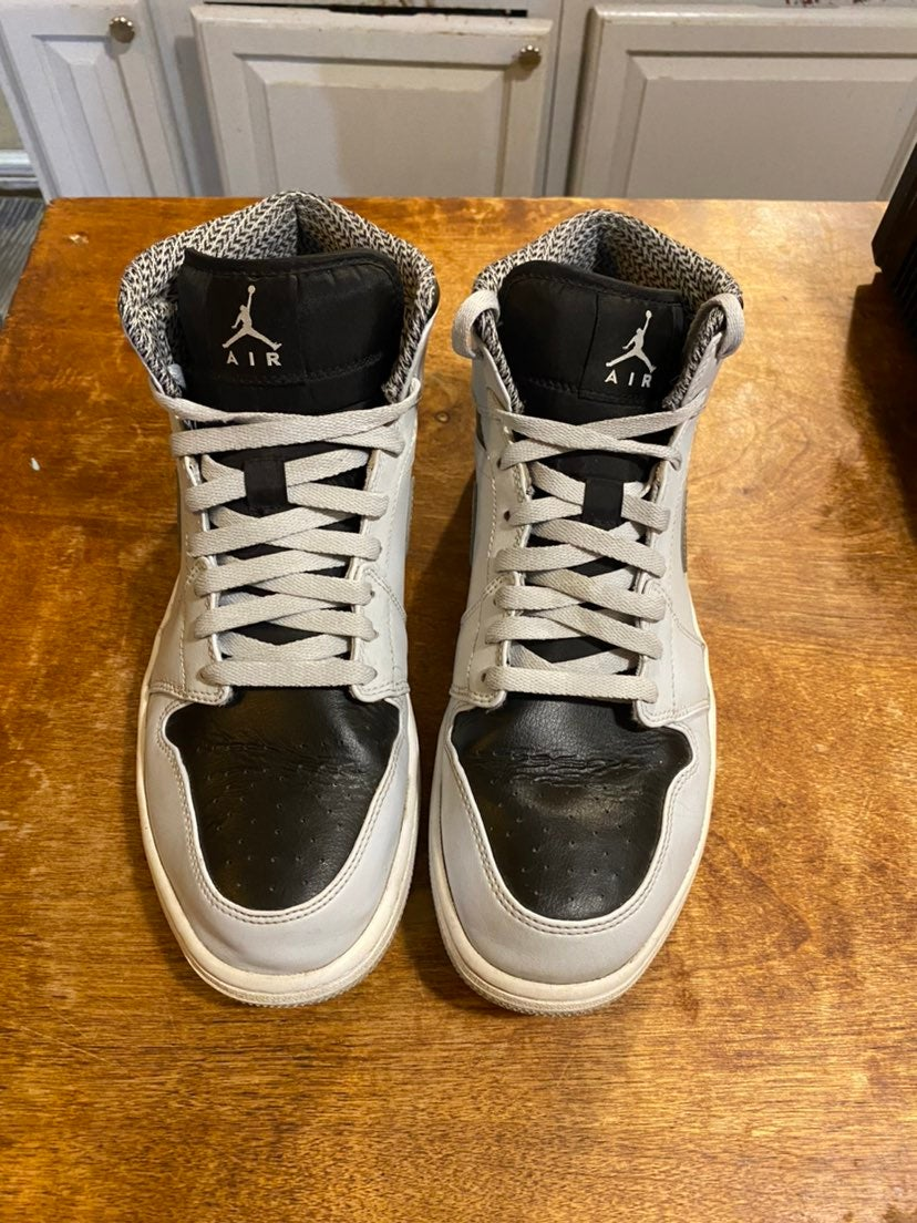 Nike Air Jordan 1 Mid 11.5 Men's Shoes