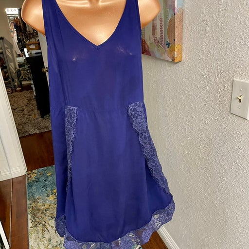 Free People Intimatley Nightgown
