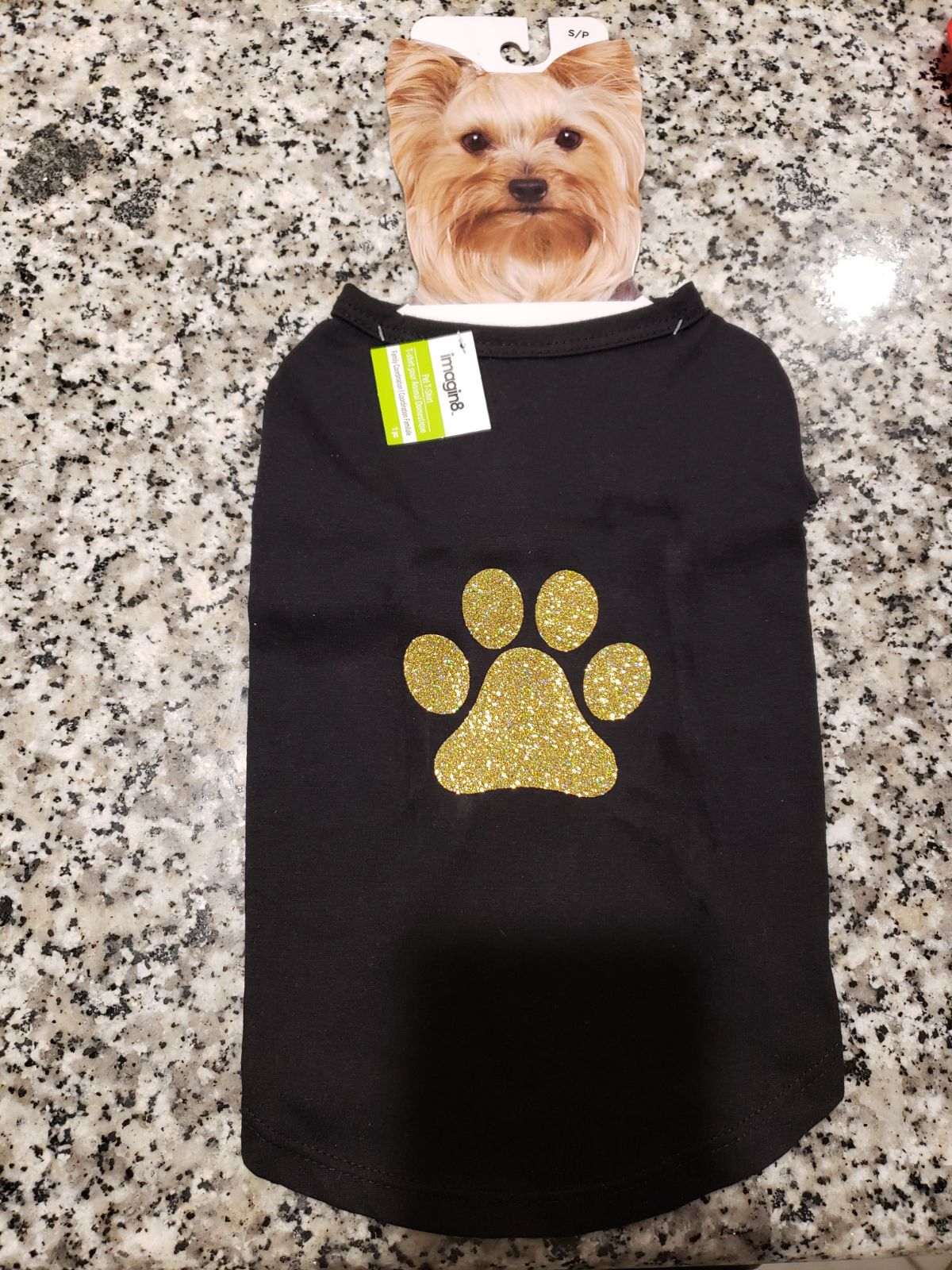 New Dog outfit
