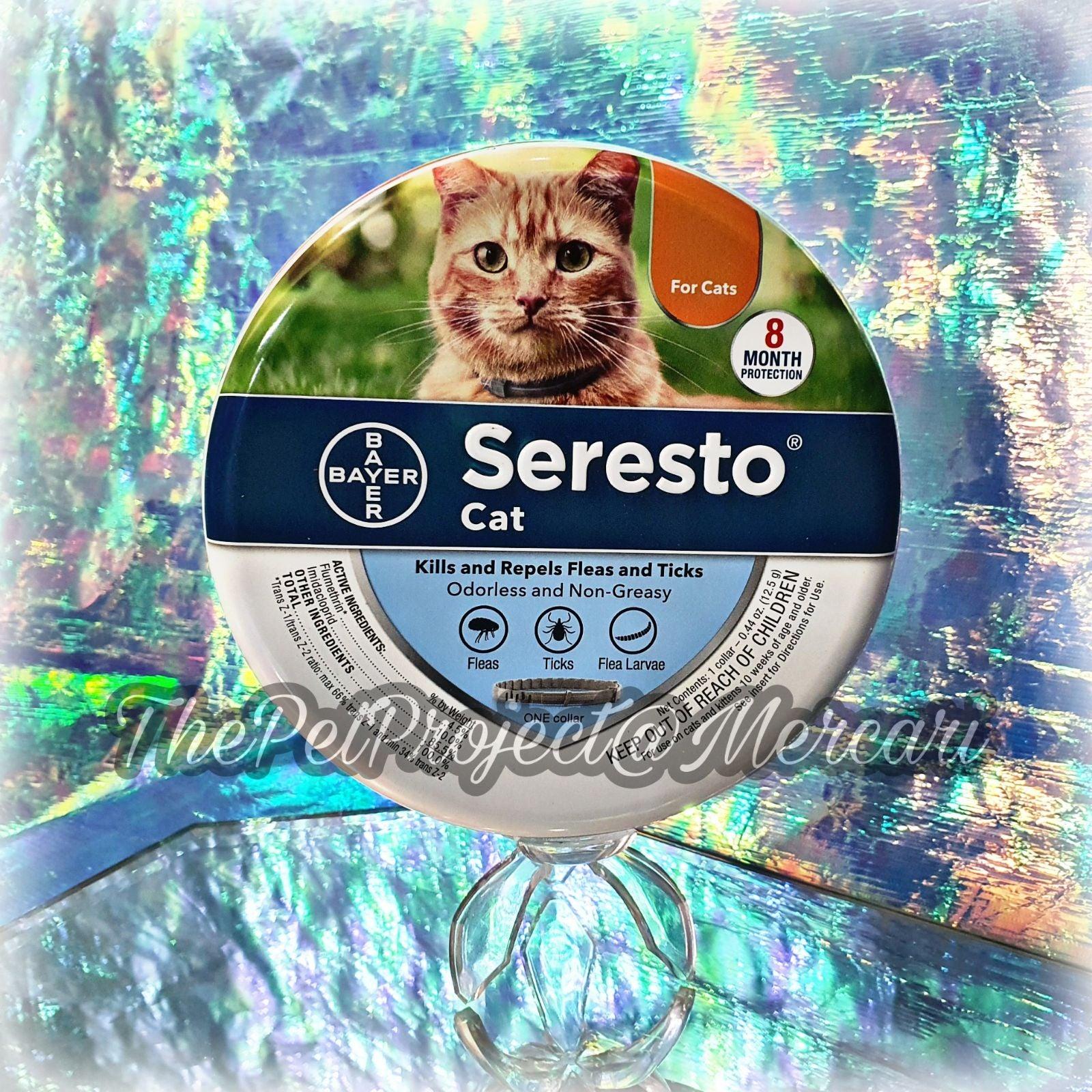 SERESTO CAT