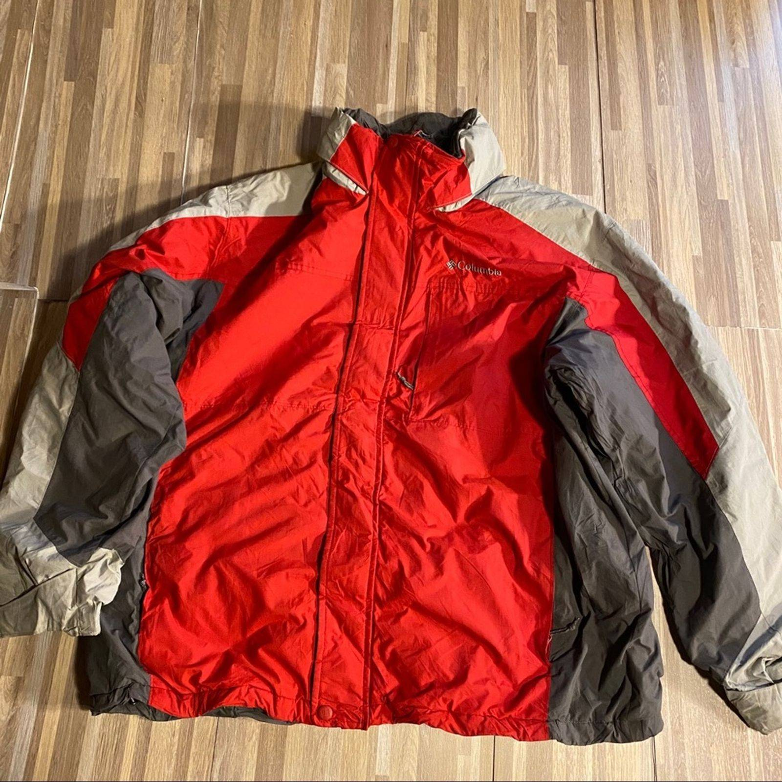 Columbia Jacket Men's XL