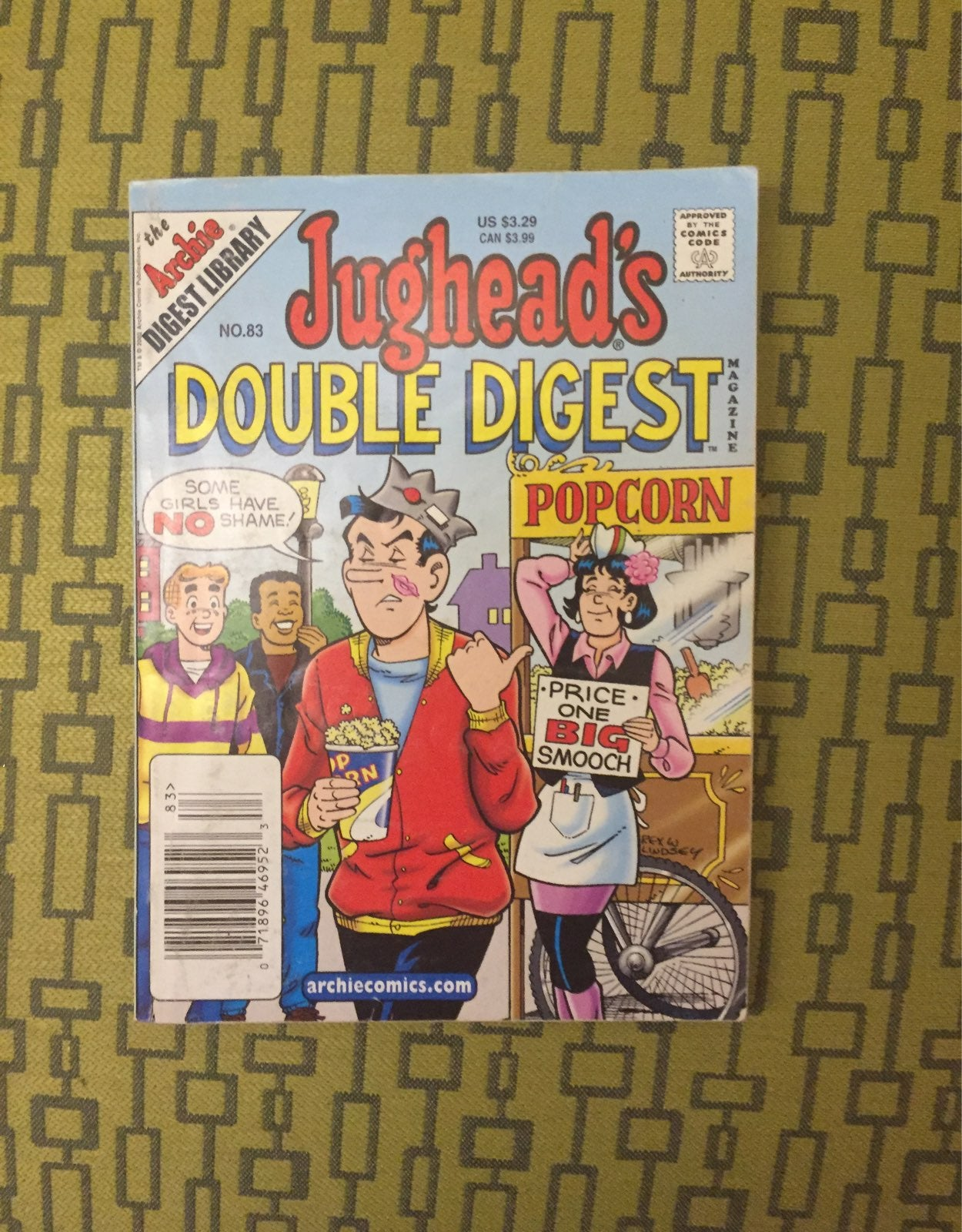 Jughead's double digest no. 83