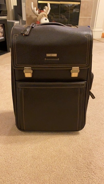 Brooks Brothers Business Travel Case