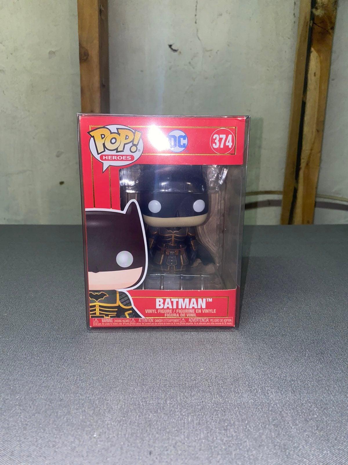 Batman Imperial Palace Funko Pop