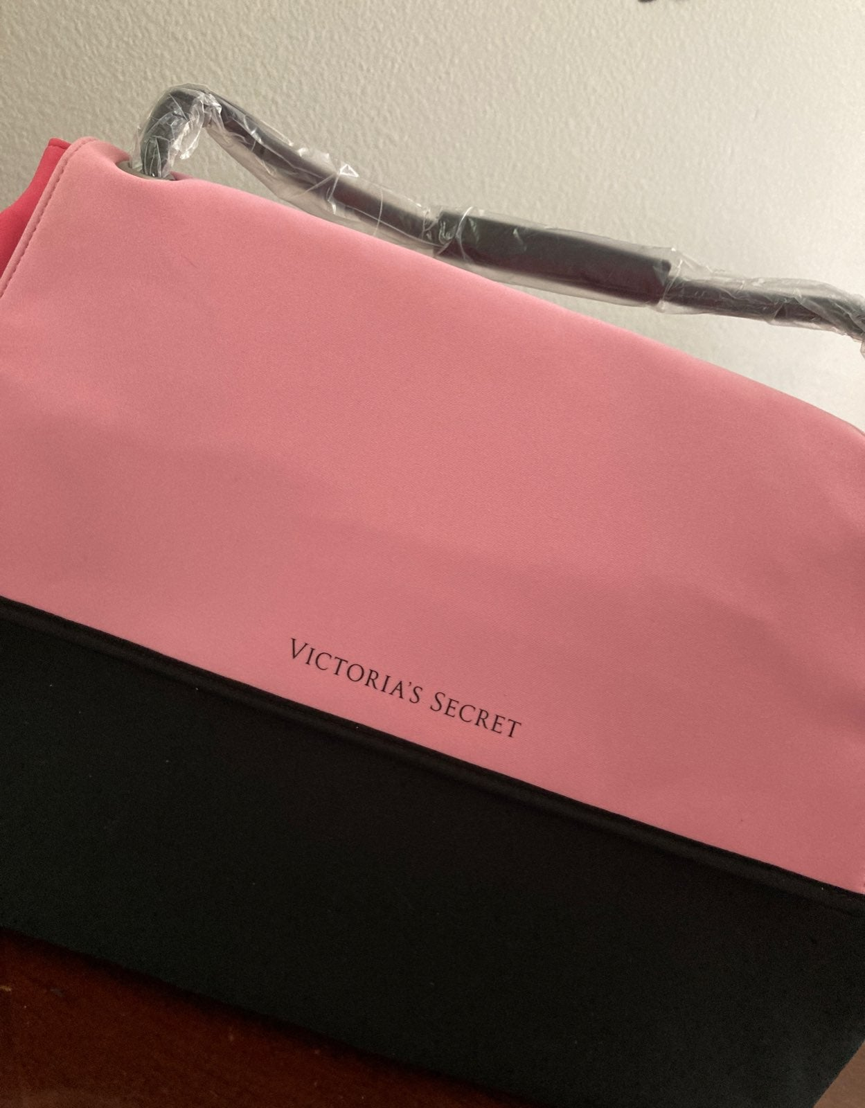 New Victoria's Secret Pink Cooler Bag